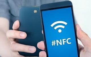 Smartphone Dengan Fitur NFC