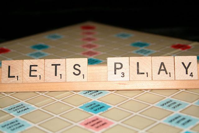 Bagaimana Aturan Permainan Scrabble