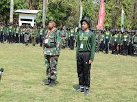 Dandim 1424/Sinjai :  TNI Bersama Masyarakat Membangun Bangsa