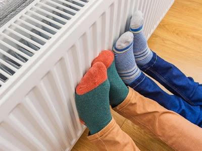 Cosas que no sabías de los calentadores