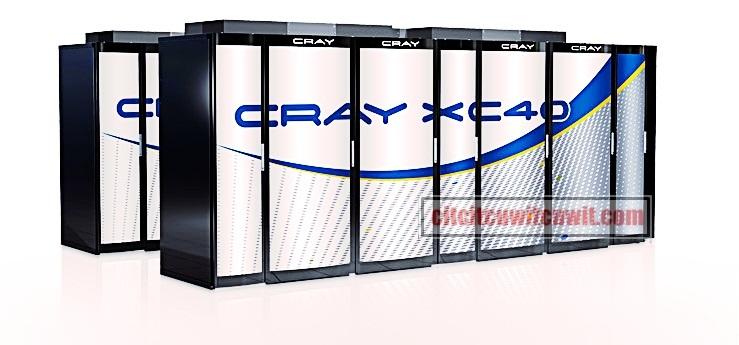 Super komputer tercepat dan tercanggih di dunia saat ini cori cray xc40