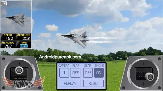 Real RC Flight Sim 2016 Apk Download Full