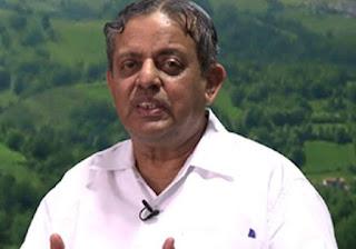 16. एचआर नागेन्द्र (HR Nagendra)