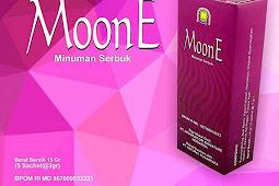 MoonE NASA Minuman Serbuk Khusus Wanita Dewasa