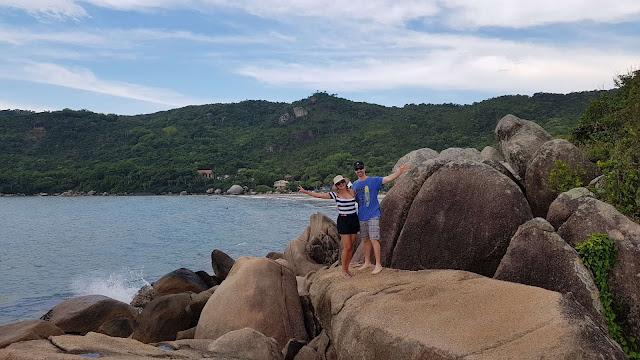 Blog Apaixonados por Viagens - Santa Catarina - Bombinhas