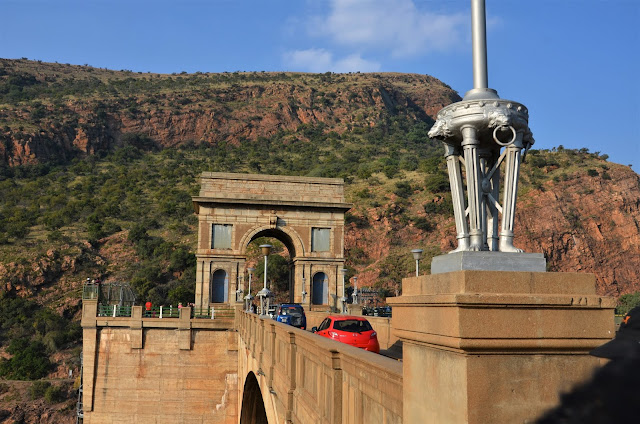 Triumphal Arch on Hartbeespoort Dam #PhotoYatra #TheLifesWayCaptures
