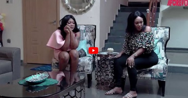 No Longer Me [Nigeria Movie]
