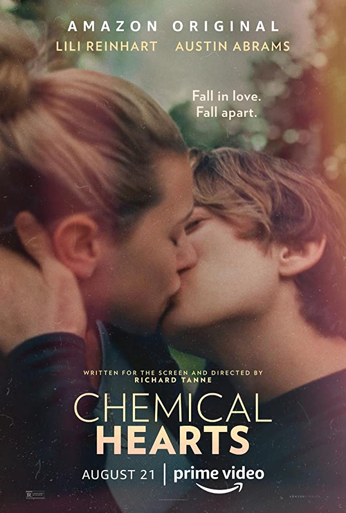 Chemical Hearts (Web-DL 720p Dual Latino / Ingles) (2020)
