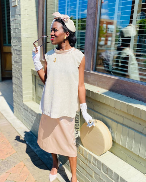 Pregnant? Here's What You Need To Know About Vintage Maternity Wear.