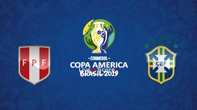 مشاهدة مباراة البرازيل وبيرو بث مباشر اليوم 22-6-2019 في كوبا امريكا 2019
