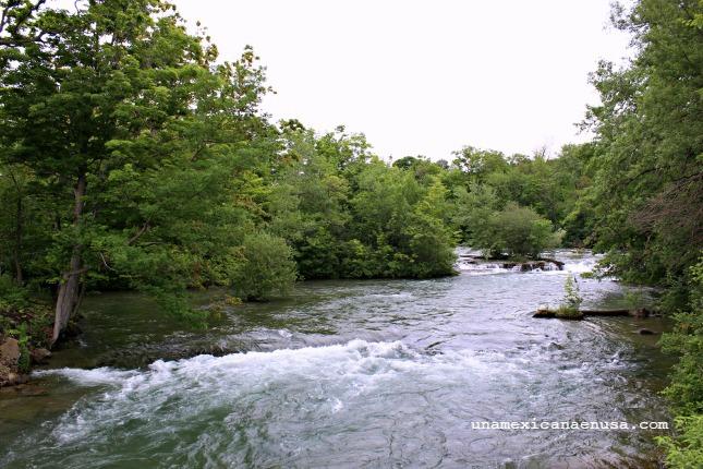 Visita inesperada a las Cataratas del Niágara by www.unamexicanaenusa.com