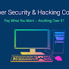Ultimate Hacking Training Bundle 2018 – Pay What You Want