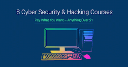 Ultimate 2018 Hacker Training Bundle