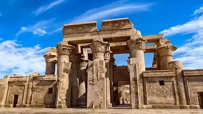 Ancient Egyptian Artwork