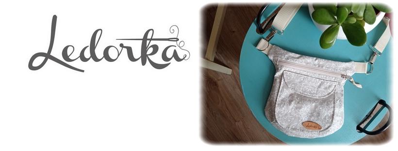 Ledorka - öltögető blog