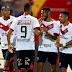 Vitória supera o Vila Nova e volta a vencer na Série B