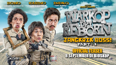 Download Crack Warkop DKI Reborn Full Movie