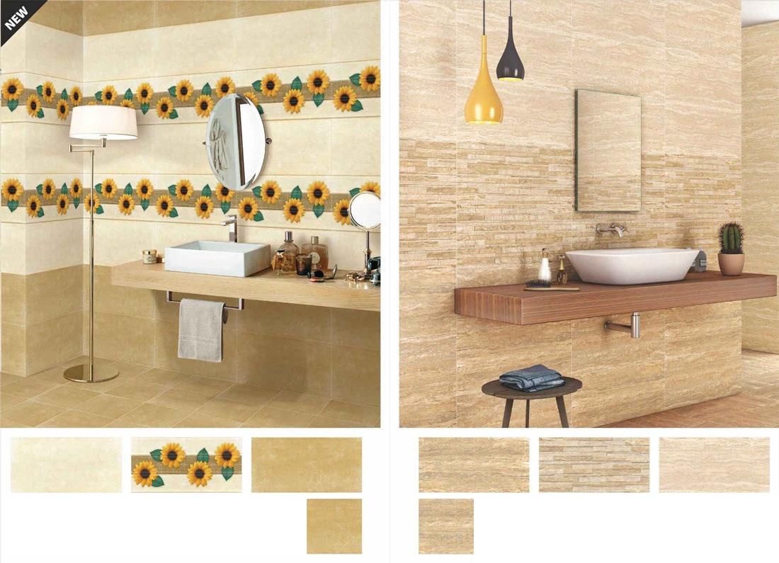 limestone bathroom tiles