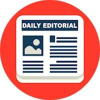 Daily Editorial 🗞-Vocabulary & Current affairs v1.6.0 Pro Apk Download By Rmods65