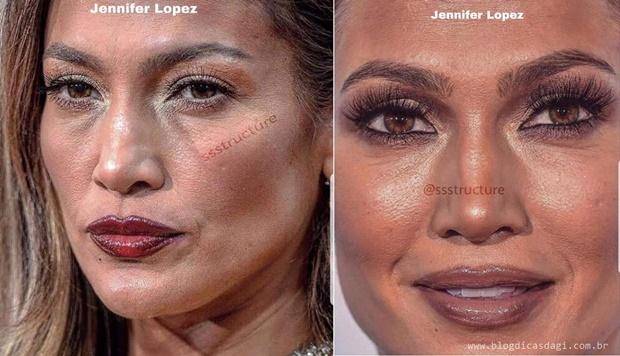 maquiagem-jennifer-lopez-blog-dicas-da-gi