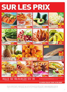Catalogue Leader Price - 18 au 23 Avril 2017