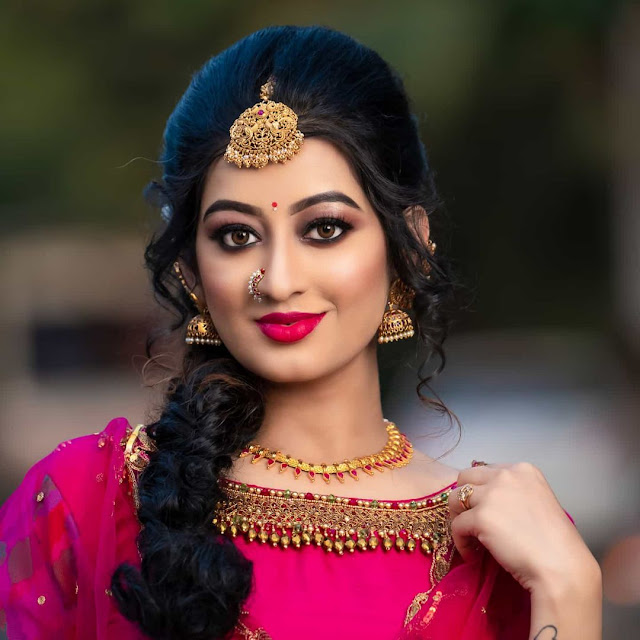 Tejaswini Prakash  (Indian Actress) Biography, Wiki, Age, Height, Family, Career, Awards, and Many More