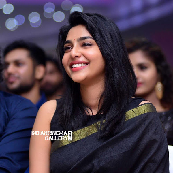 Aishwarya Lekshmi latest photos from Movie Streets Award 2018