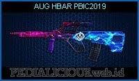 AUG HBAR PBIC2019
