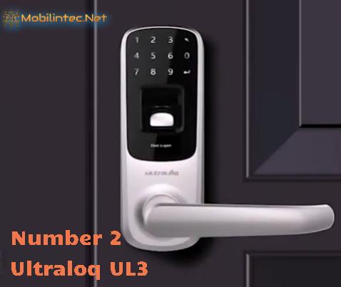 Ultraloq UL3