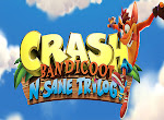تحميل لعبة كراش بانديكوت للكمبيوتر Crash Bandicoot مجانا