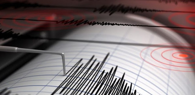 Σεισμός τη νύχτα ταρακούνησε πολλές περιοχές της Πελοποννήσου