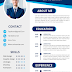 biodata format for job with illustrator and photoshop ai and eps