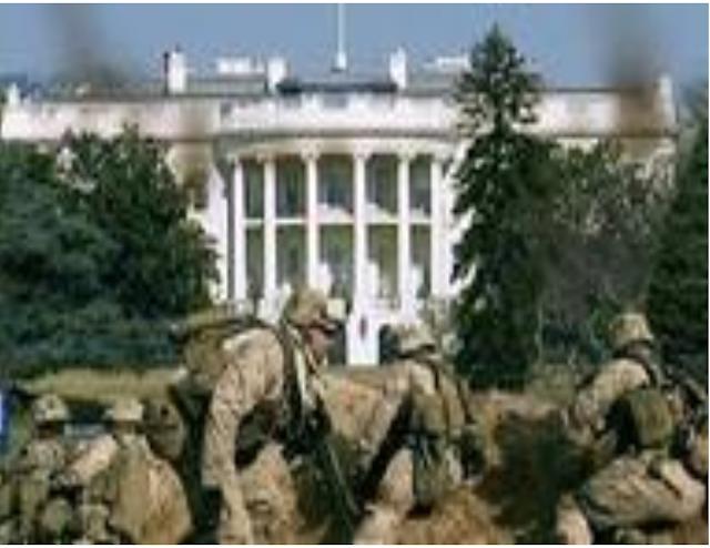 Operación 'Granite Shadow': los planes secretos de las Fuerzas Armadas de los EE. UU. si COVID-19 paraliza al gobierno
