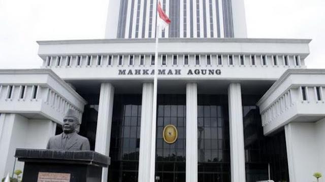 PK Dikabulkan, MA Bebaskan Atto Sakmiwata Sampetoding