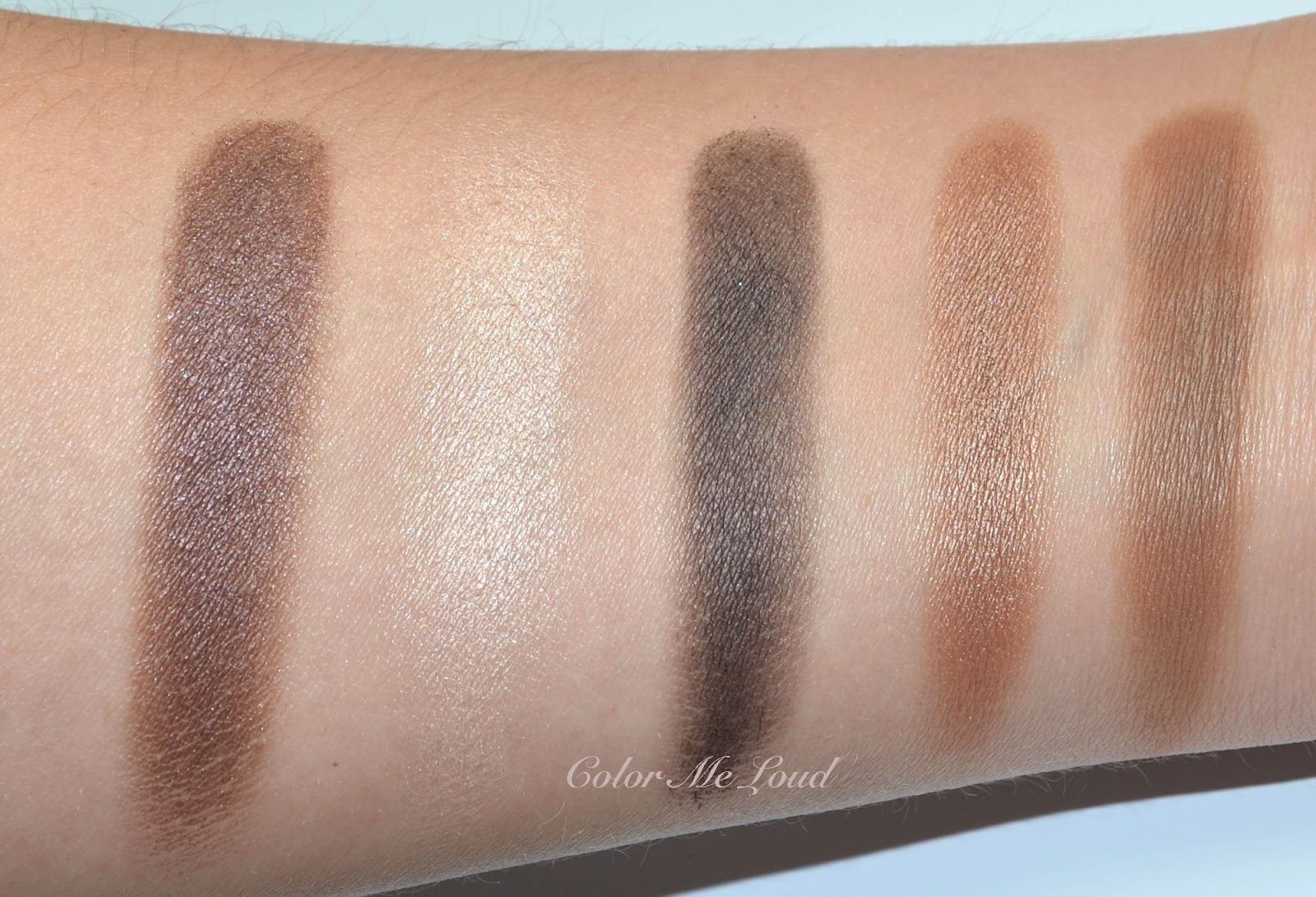 5 Couleurs Eyeshadow Palette - Touch Matte by Dior #10