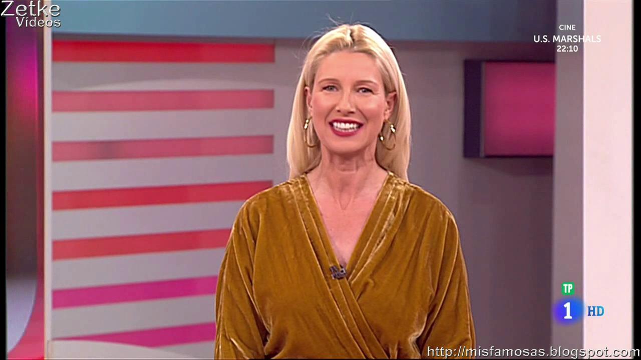 Sandra Sabatés (14 Nov 2017) | Mis Famosas