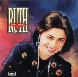 Ruth Sahanaya - Yang Terbaik (Karaoke)