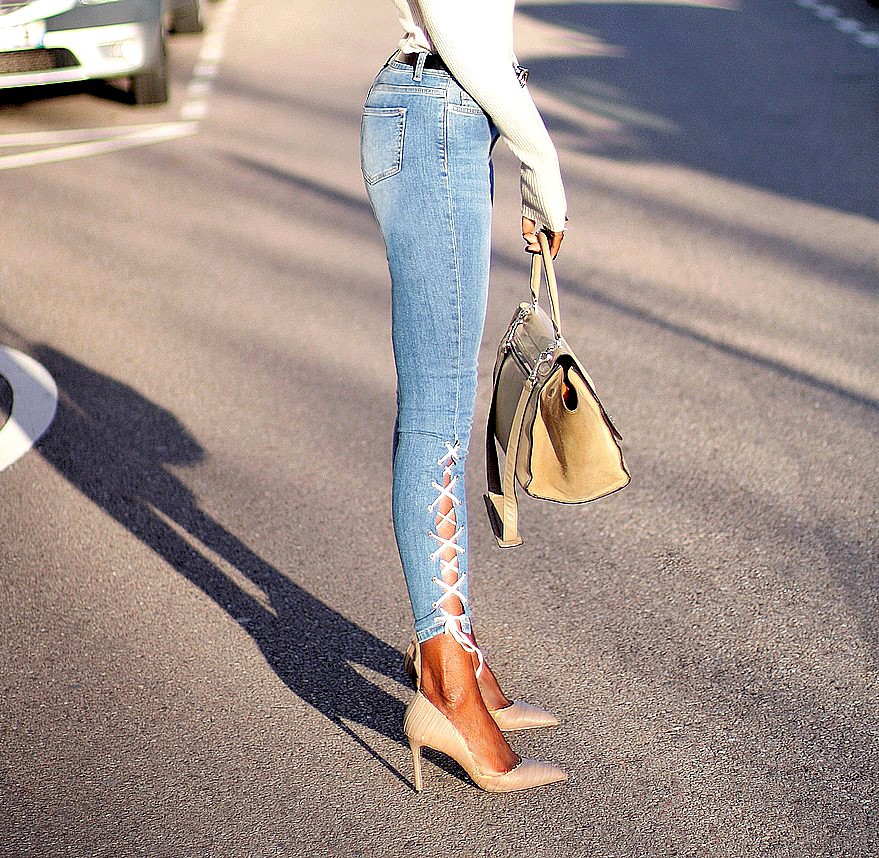 jeans-lacets-missguided