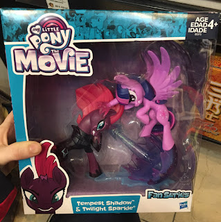 Store Finds: Twilight & Tempest GoH, Seaponies & South America Figures