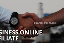 Mengenal Apa itu Bisnis Online Berbasis Afiliasi