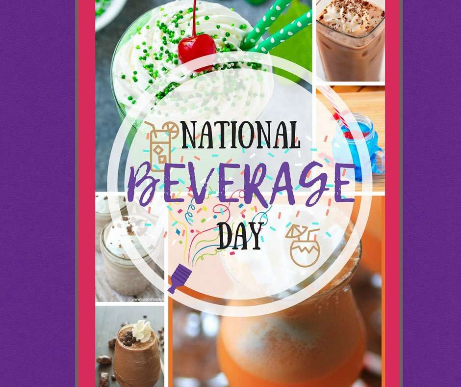 National Beverage Day Wishes Lovely Pics