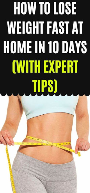 How to Lose Weight Quickly: Expert Tips