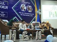 Peringati Hari Santri Nasional, PIAP Harapkan Santri Mampu Berperan di Ranah Pemerintahan dan Keamanan Negara