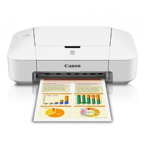 Canon PIXMA iP2850 Driver and Manual Download