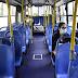 Ministerio de Transporte realiza 650 inspecciones por semana para asegurar distancia entre pasajeros