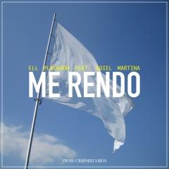 BAIXAR MP3 | Ell Placadoh - Me Rendo (feat. Adiel Martina) (Prod. CriipsRecordz) | 2019