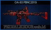 OA-93 PBNC2019