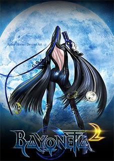 Bayonetta 2 Torrent (PC)
