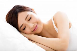 6 kebiasaan tidur orang-orang produktif