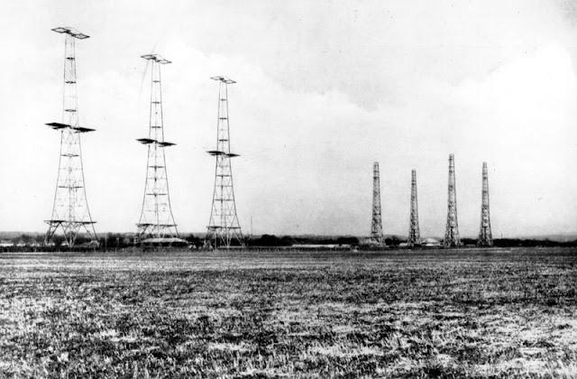 12 August 1940  worldwartwo.filminspector.com British radar masts